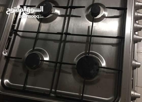 بوتاجاز عدد 4شعله  جديد