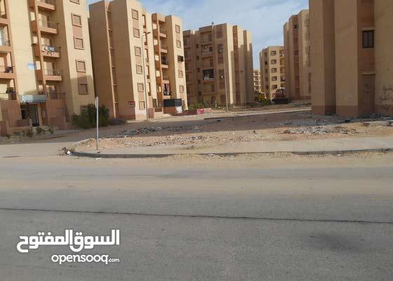 شقة سكنية تصلح لكافة الاغراض