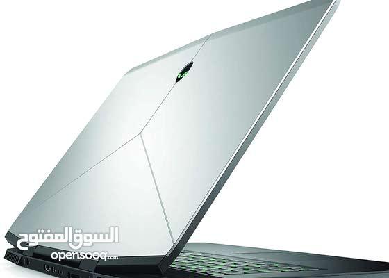 Alienware RTX 2070 8GB Max Q  i7-8750H  17.3  16GB  512SSD