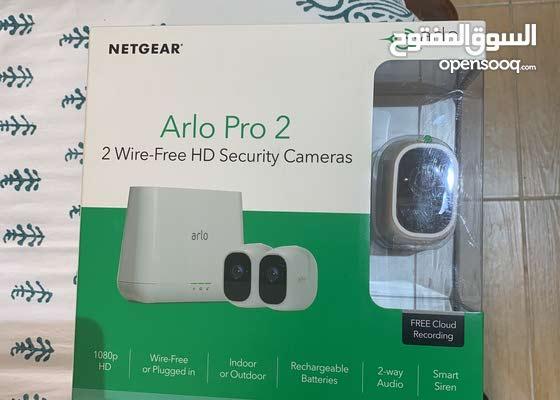 Netgare Arlo pro 2 for sale-new