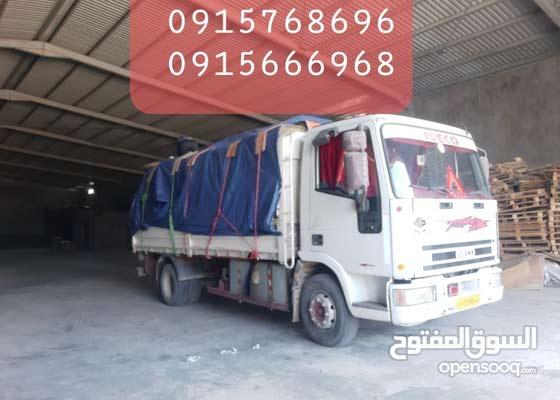 سيارة للايجار نقل داخل المنطقة الغربية والوسطه