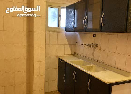 شقة غرفتين مكيفة للايجارالشهري حي السلامة