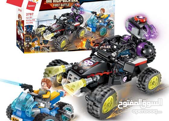 مكعبات الليغو مكعبات ليجو LEGO
