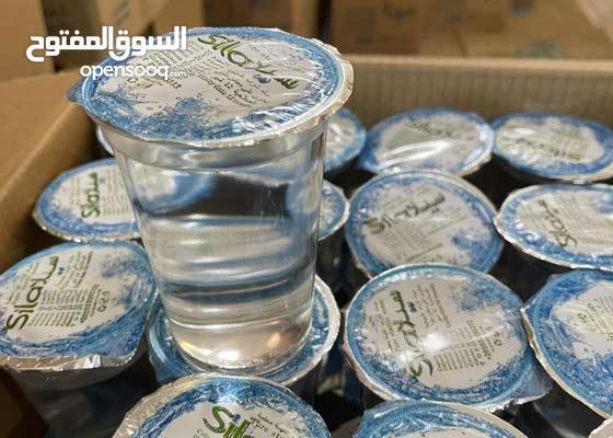 مياه شرب طبيعية معقمة من آبار سيوه