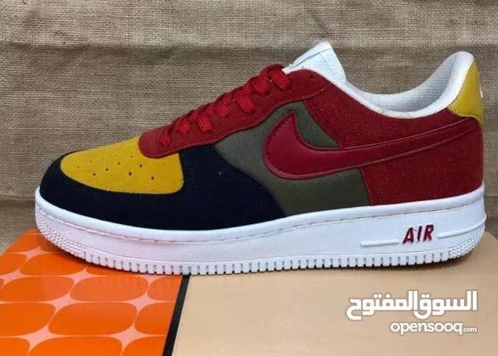 Nike Air Force 1 AF1 Originale