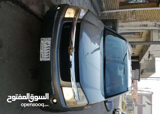 سيارة للبيع اكوينكس 2006 السعر 90$