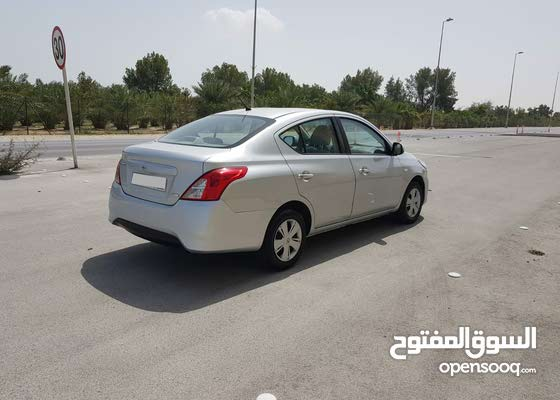 Nissan sunny 2015 very good condition