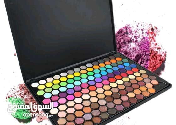 Makeup kits All Colors HoneyComb