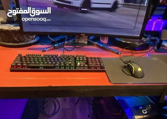 للبيع كمبيوتر قيمز Laptops Computers Desktop Computer Other Kuwait City Nahda 138190874 Opensooq