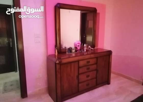 غرفة نوم ماستر خشب صولد ماليزي