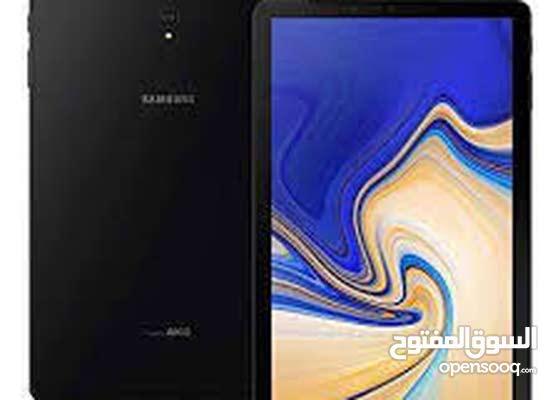 للبيع تابلت سامسونج جلاكسي اس 4----For sale tablet Samsung Galaxy Tab s4 -  (124021649)   Opensooq