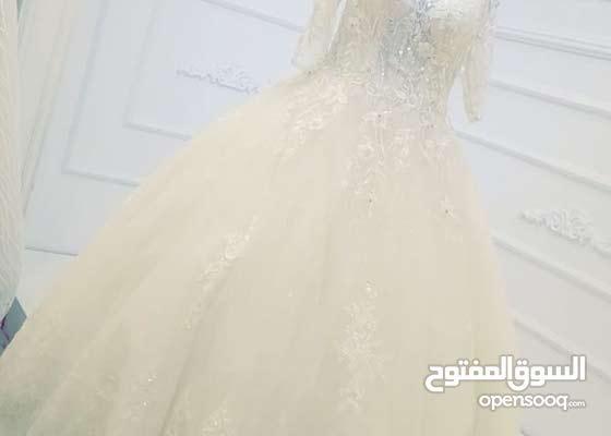 فستان زفاف لايجار