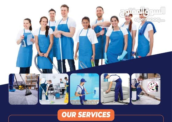 A Complete House Keeping, Commercial Cleaning and Pest control Services