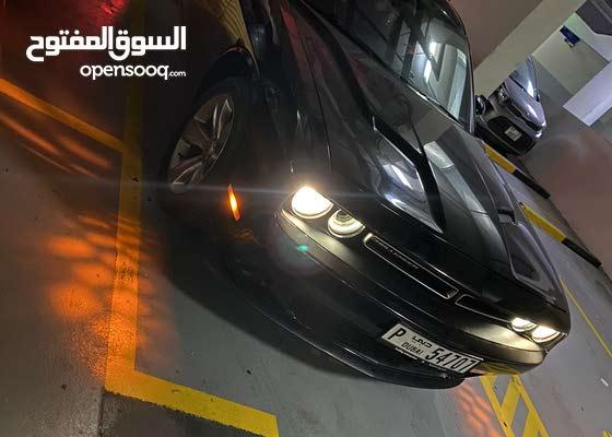 clean car first owner GCC