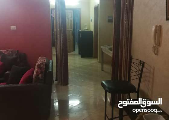 احلا شقة للبيع بأحلى موقع بغزة