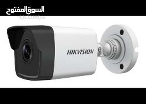 كاميرات مراقبة وأجهزة البصمه