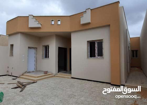 منازل للبيع عين زارة القبائلية قرب مسجد القبائلية و المدرسة و المستوصف
