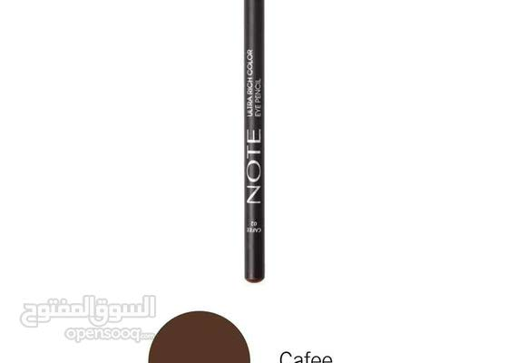 ( NOTE ULTRA RICH COLOR EYE PENCIL ( Caffe 130139