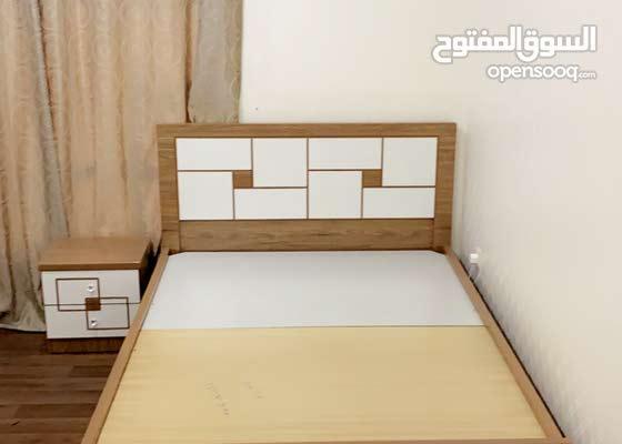 Double Bed,amazing Mattress,wardrobe, bedside Table, shoe cabinet
