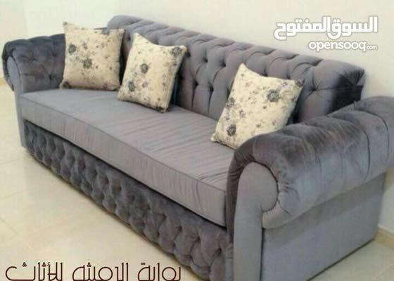 كنب وجلسات عربية