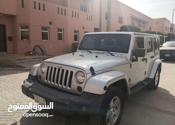 Jeep Wrangler Unlimited Sahara 2009
