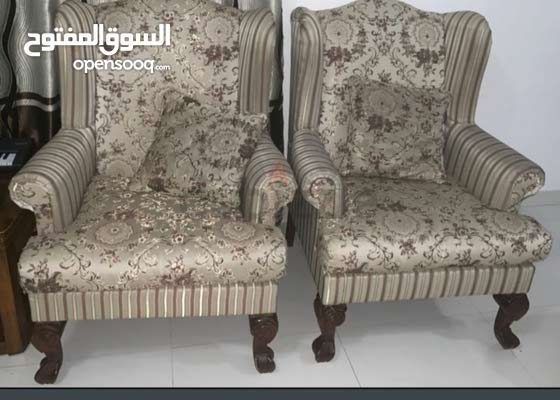 furniture buyer and seller