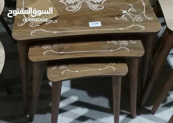 مطلوب نجارين ومركبين اثاث مستورد