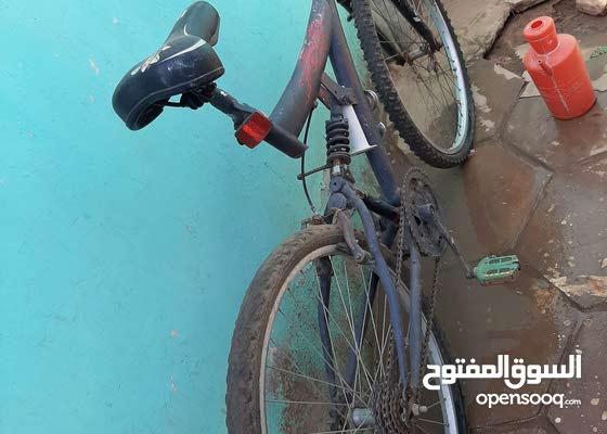 دراجه جبلية قابلي للبديل بي ايفون 6عادي قافل ايكلاود