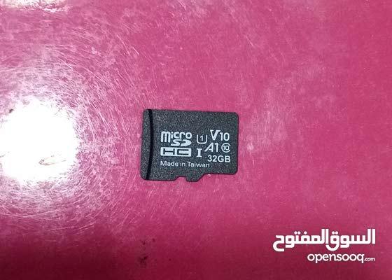ذواااكر 32 GB أصليييية