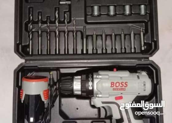 Drill Machine For Sale