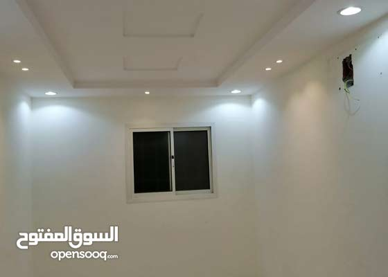 Second Floor Unfurnished apartment for rent with 3 Bedrooms rooms - Al Riyadh city Ar Rimal