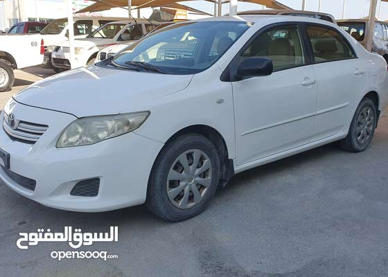 used Toyota corolla 1.6 for sale