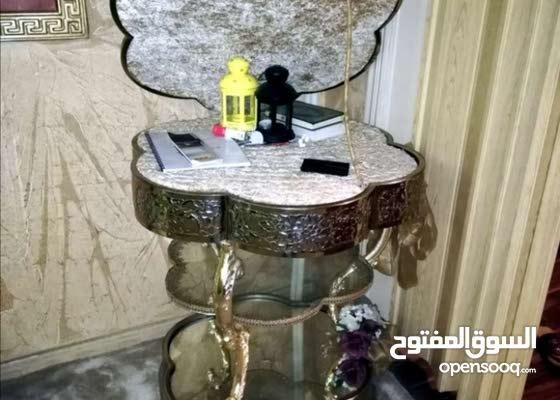 عربية ملكه مع المطابق ممتازه