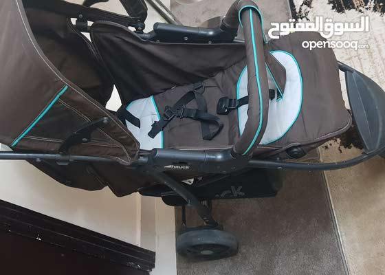 عرباية بحالة جيده baby stroller