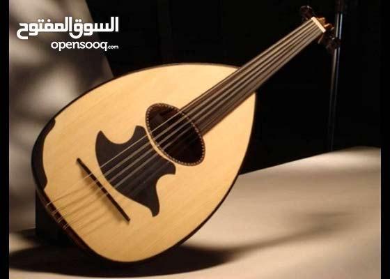 تعليم العزف علي اله العود خبره 30 سنه