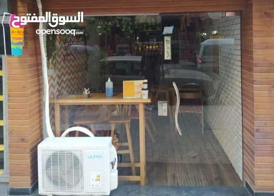 محل للايجار  22متر متشطب في الاسكندرية سموحة بجوار مطعم جاد وعصير مكة موقع حيوى
