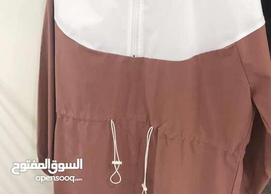 Beautiful double-color women's blouse