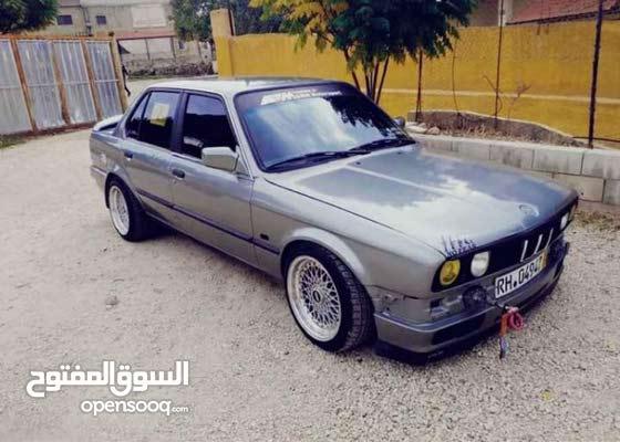 بي ام 1988 للبيع