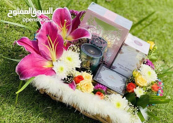 متجر ميلانو روز للهدايا والعطور والحقائب والزهور