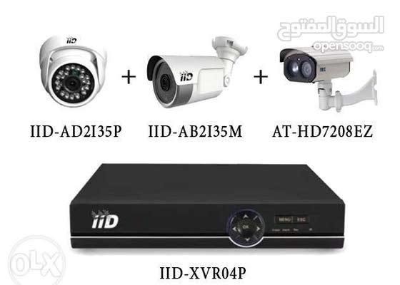 كاميرات  mega 5