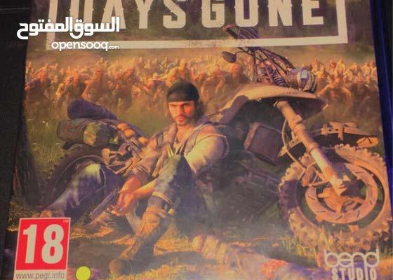 شريط ايام مضت Video Games مستعمل مسقط السيب 141243372 السوق المفتوح