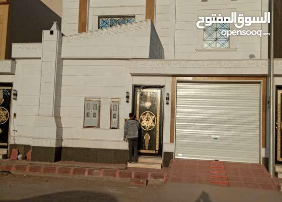 Villa in Al Riyadh Al Khaleej for rent