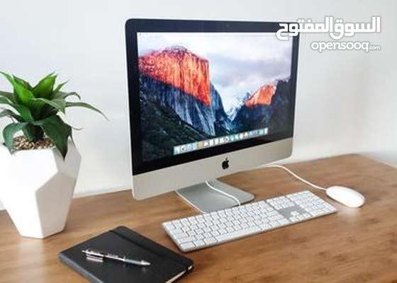 "Apple imac 21.5"" - 2017"