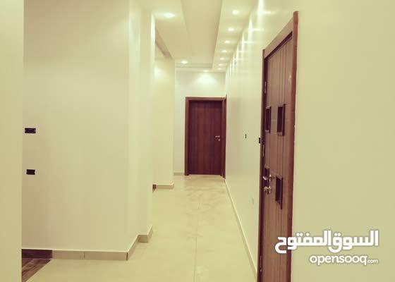 شقة سكنية ممتازة كبيرة ومعاها ملحق في حي دمشق والتشطيب رائع