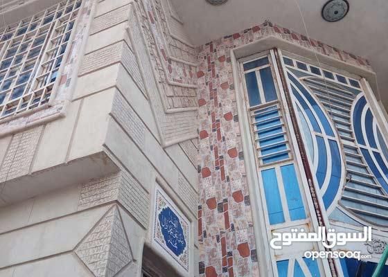 بيت مساحه200متر للبيع في البصره