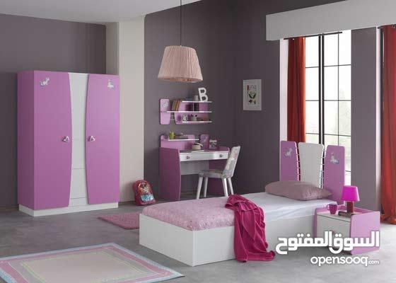 غرف اطفال تركية جميلة