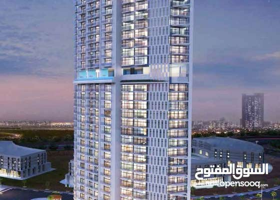 Fully Furnished Apartment for sale in Dubai