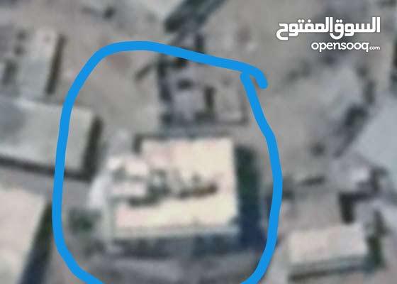 بيت للبيع اربع قصب حر في محافظه اب عرطه