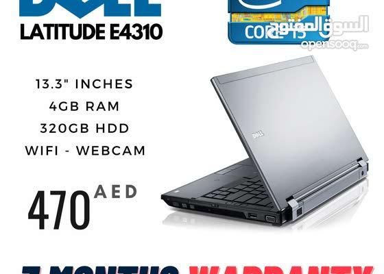 Dell Latitiude E4310