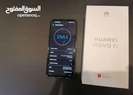 Huawei 7i like new